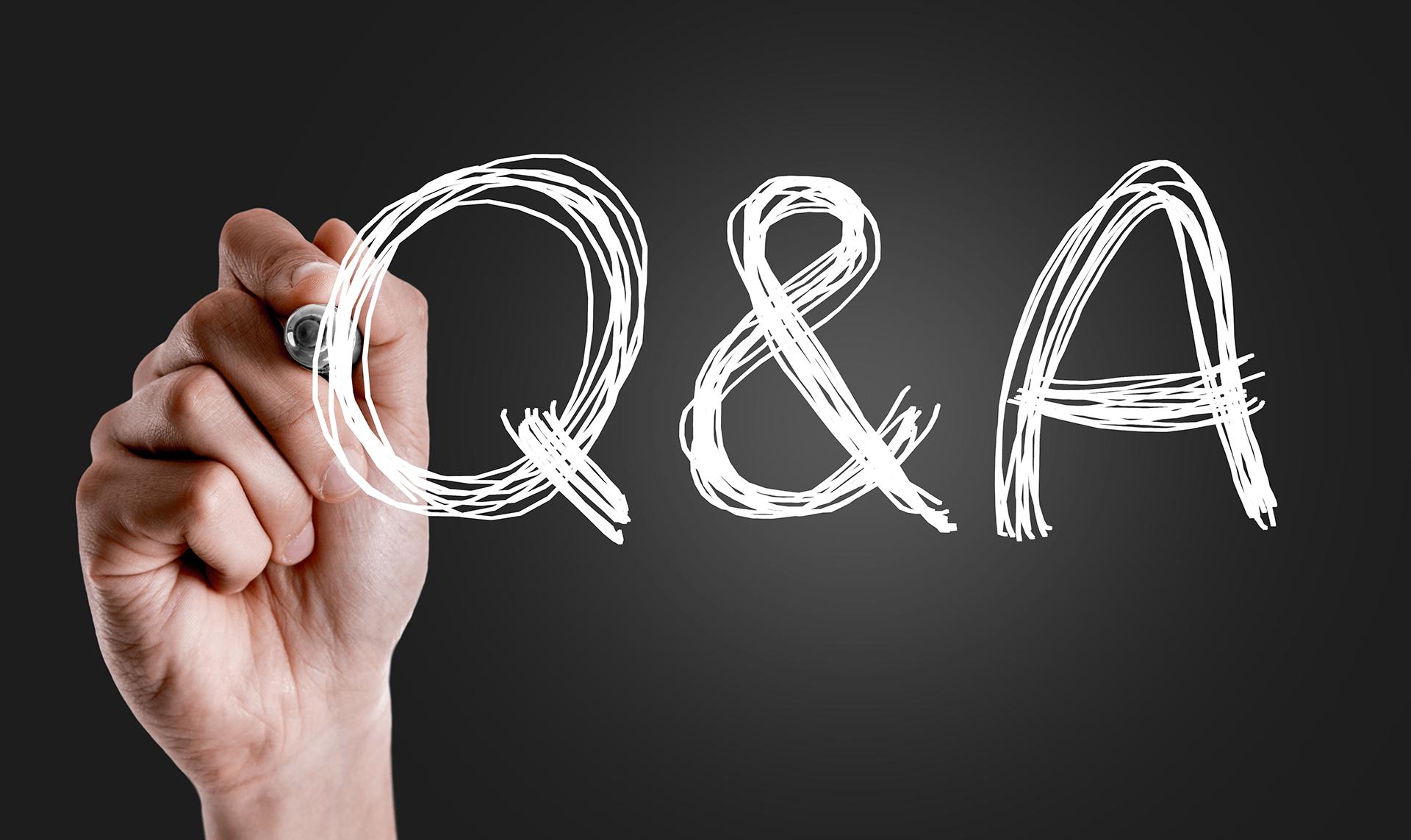 Fragen&Antworten zu Software