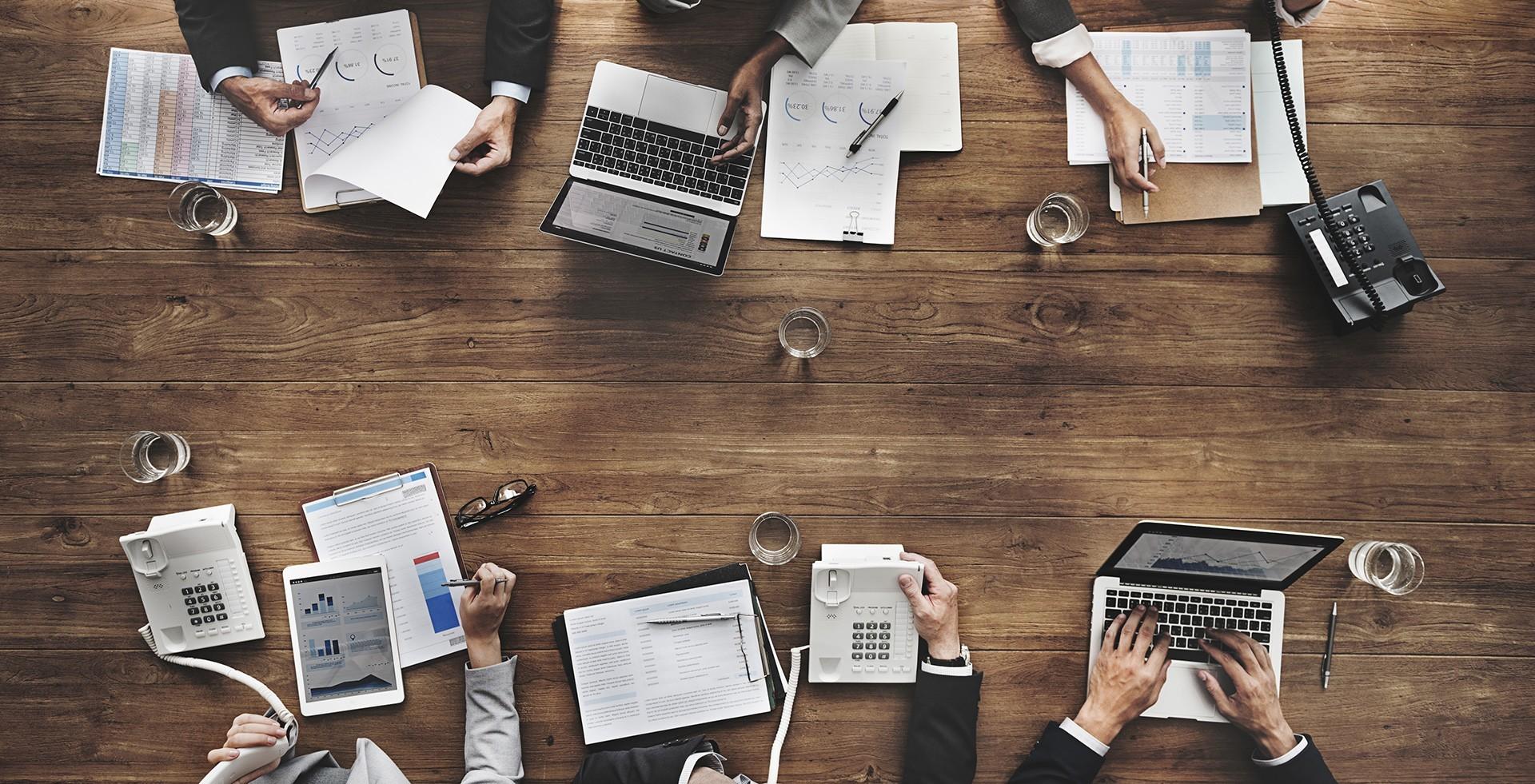 Team- und Office-Software auswählen und implementieren