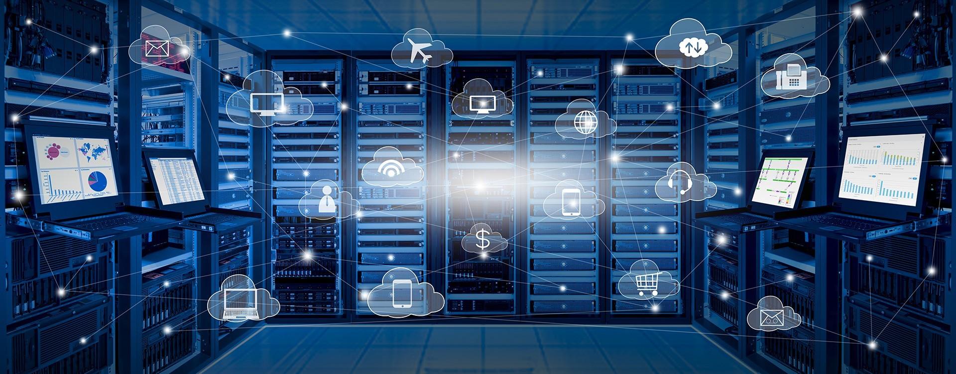 Cloud Computing für KMU