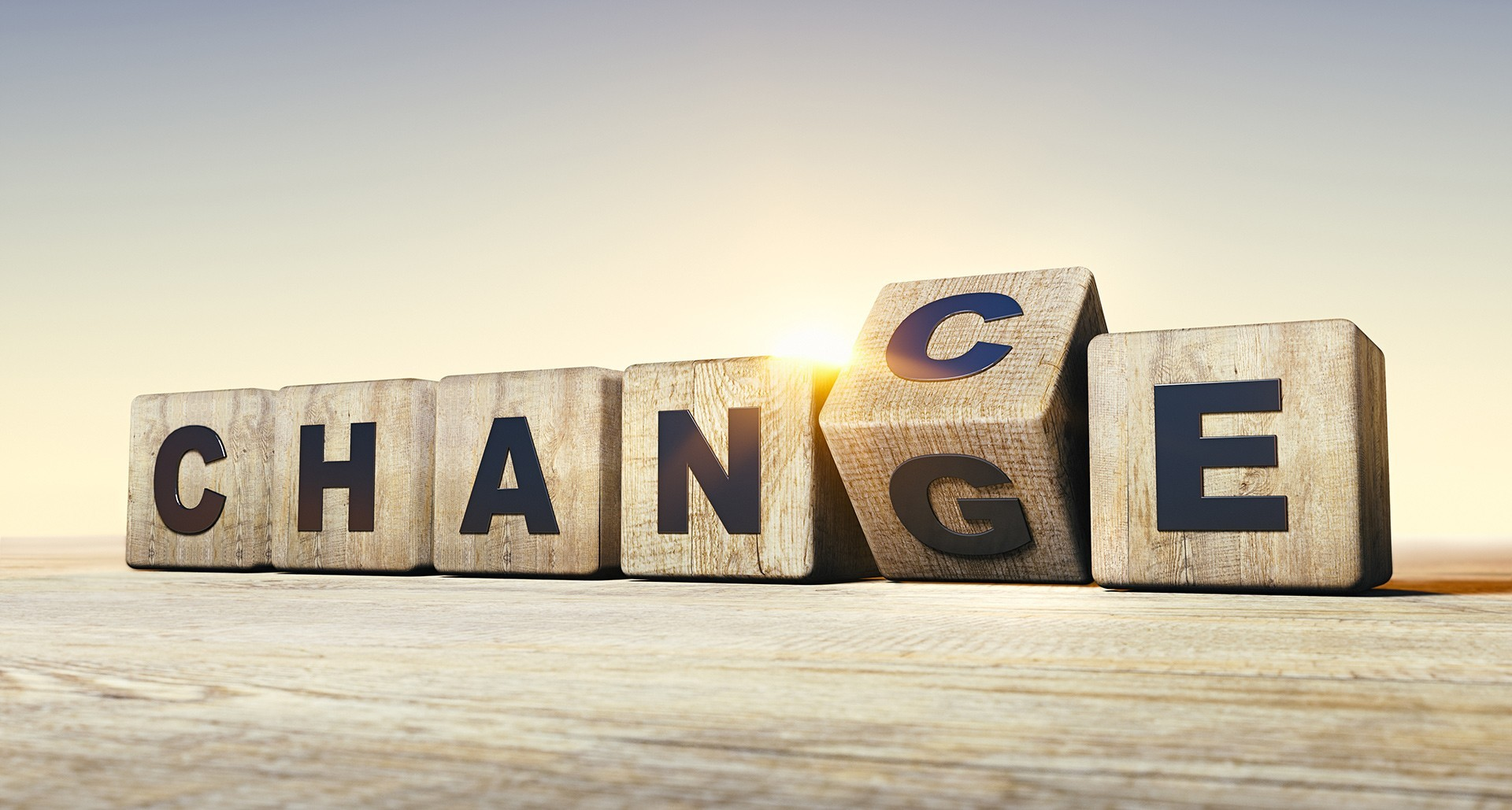 Change-Management: Ein Projekt bedeutet Veränderung
